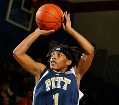 IMAGE: Women's basketball Big East notebook