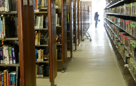 How do Marquette's libraries stack up?