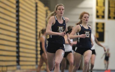 MU track athletes win 6 titles in Cincinnati