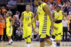 Former MU stars hope to make mark in NBA Summer League
