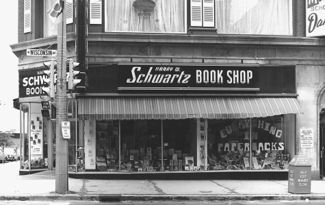 'May The Schwartz Be With You' reopens a chapter of Milwaukee's history