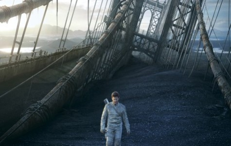 'Oblivion' a sci-fi story not worth remembering