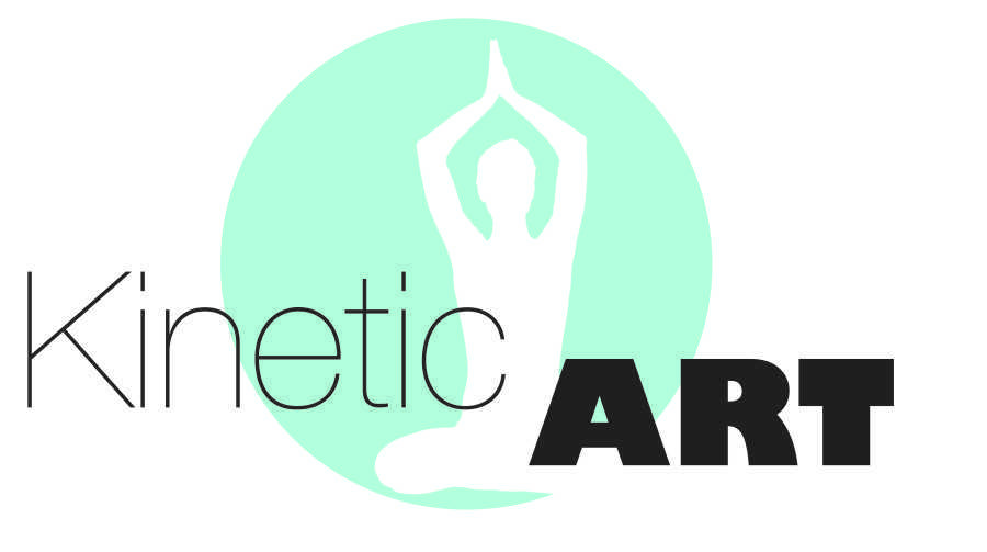 Kinetic art: Museums' yoga classes combine exercise, art