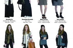 February Style: Women's Style Switch Up