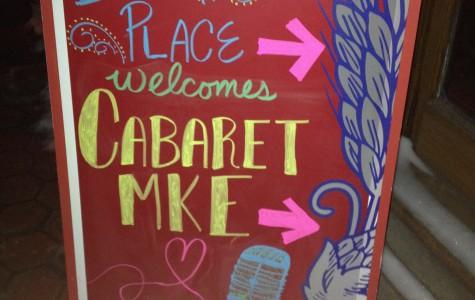 Cabaret Milwaukee's 'Jealous Revolver' a killer-diller