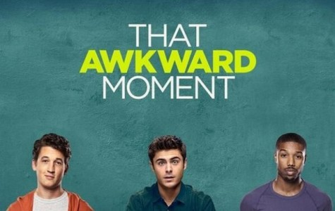 "Cast shines in ""That Awkward Moment"""