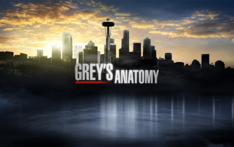 Grey's Anatomy mid-season premiere