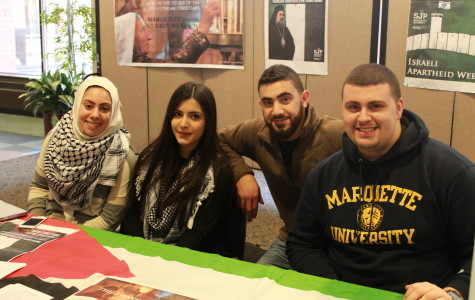 Bloggers condemn MUSG allocations for pro-Palestine group