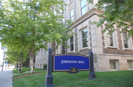 Marquette receives $3.5M for improvements in Johnston