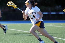 Marquette women's lacrosse laid foundation for future success