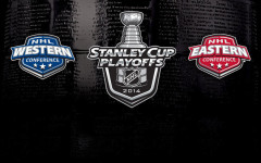 Let the 2014 NHL Playoffs Begin!