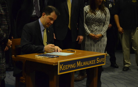 Law to give DPS police powers passes, MU decision to follow
