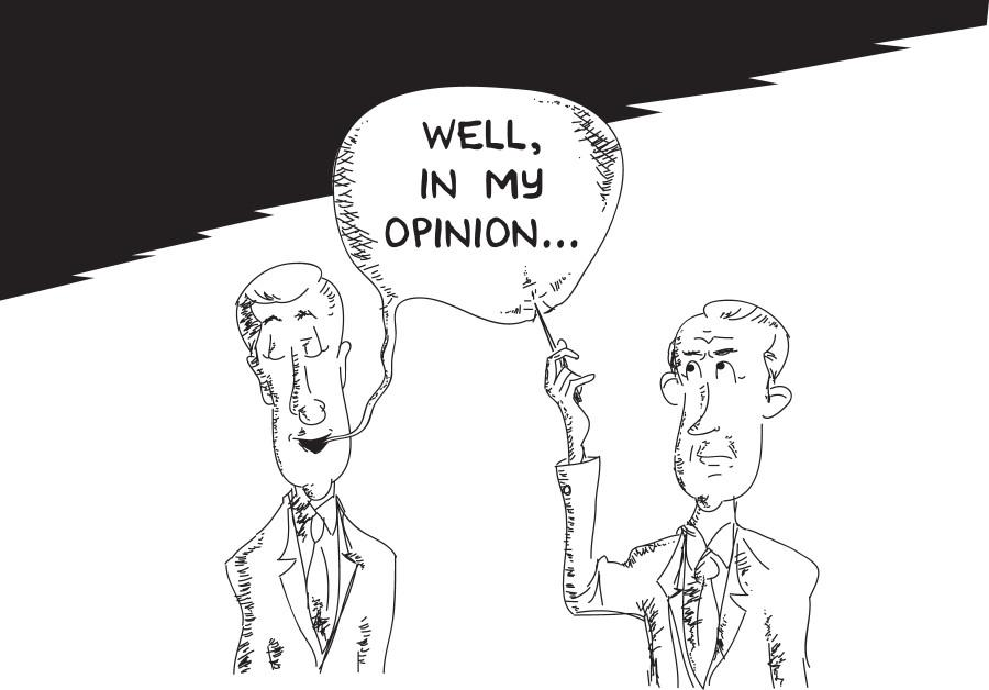 EDITORIAL: MU needs to tolerate opinions of all student groups