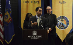 New MU law poll shows Burke, Walker in dead heat