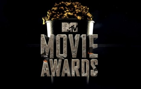 Recap of the MTV Movie Awards