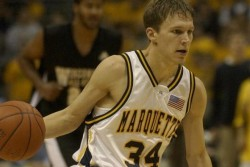 Former MU star Diener joins men's basketball staff