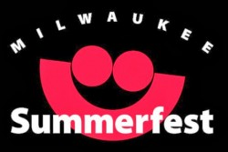 Summerfest Review (Girl Talk)