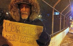 Homelessness: A capital concern for our nation
