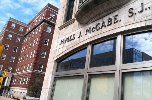 McCabe to convert to apartment, Humphrey to residence hall