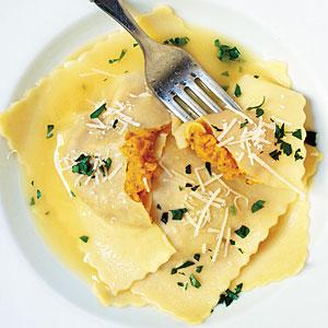 Butternut Squash Ravioli Recipes — Dishmaps