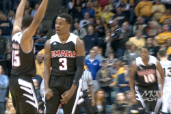 Marquette 89, Omaha 97 – Game Highlights