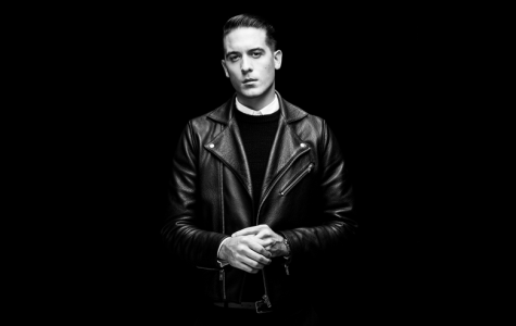 Rising hip-hop artist G-Eazy to play Rave Nov. 18