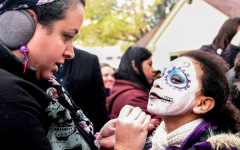Dia de los Muertos festival celebrates culture, tradition