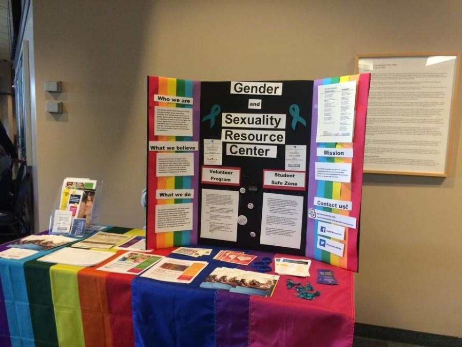 Provost Myers announces changes to Gender and Sexuality Resources Center