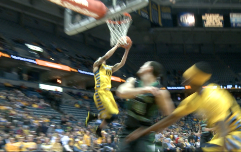 Marquette 67, North Dakota 54 – Game Highlights