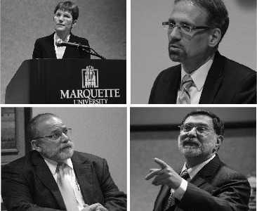 KAISER: Provost search brought many perspectives together