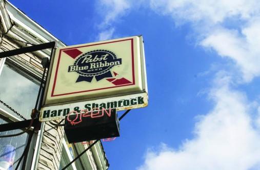 Marquette alumnus Tase to revamp Harp and Shamrock bar