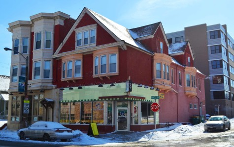 Rising in the West: The developing strategy to spark growth in Marquette's surrounding neighborhood