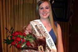 Maeve McSweeney wins prestigious Rose of Tralee title