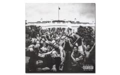 Album Review: Kendrick Lamar's To Pimp A Butterfly