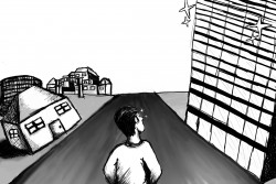 EDITORIAL: Off-campus housing could be its own worst enemy