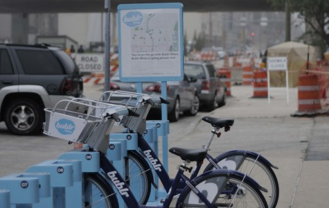 EDITORIAL: Bublr Bike station on campus might see limited success