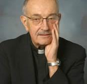 Jesuit, philosophy professor Roland Teske dies at 80