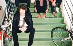 The Kooks make big return to Milwaukee