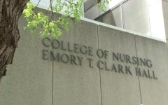 University names interim College of Nursing dean