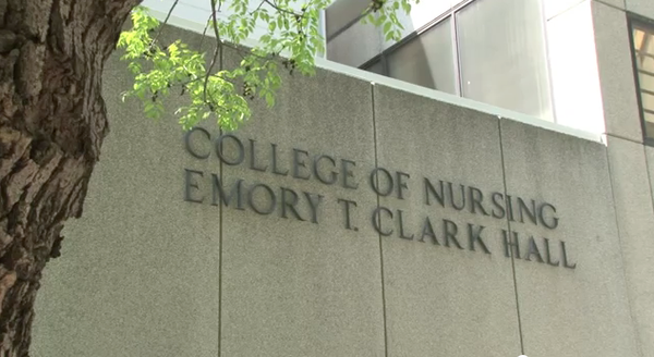 University names interim College of Nursing dean