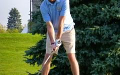Golf impresses at home tournament