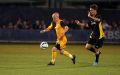 Milwaukee Cup ends in first draw since 2007