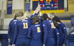 Volleyball enters next tourney trying to stay perfect