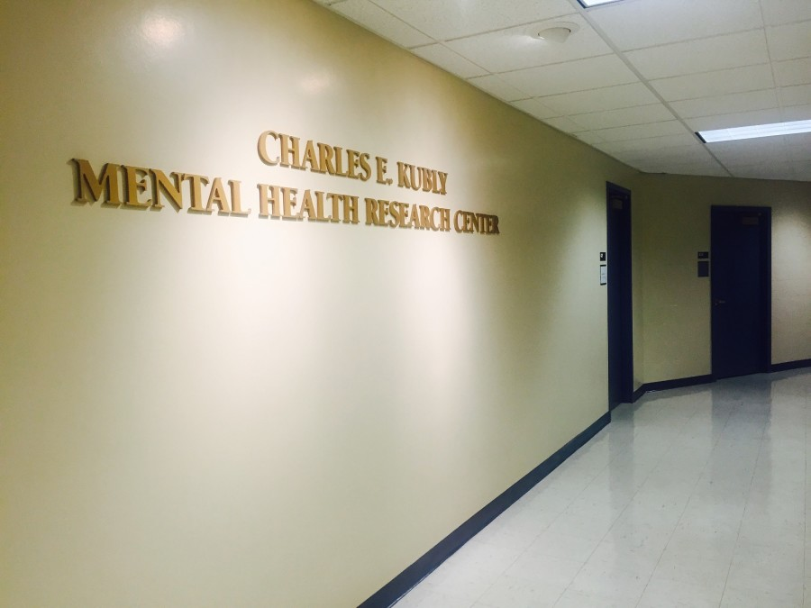 "Grant contributes to ""cutting edge"" mental health research"