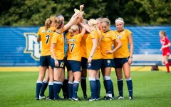 Women's soccer seeks to bury Gophers