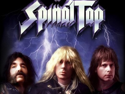 Unusual Netflix Pick: 'This is Spinal Tap'