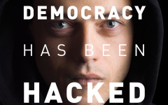 """""""Mr. Robot"""" shows us the hero in a hacker"""