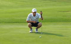 Golf impresses at home tournament