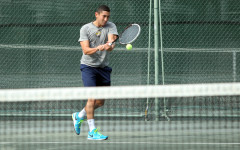 Men's tennis falls short at ITA All-American Qualifier