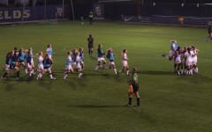 Golden goal gives women's soccer momentum for Sunday